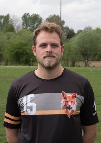 Steven Aelbrecht
